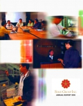 SGI Annual Report 2003