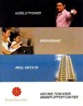 SGI Annual Report 2007