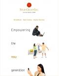 SGI Annual Report 2008